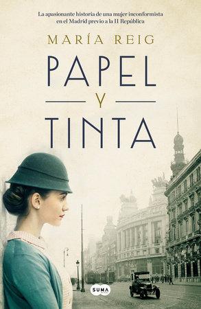 Papel y tinta / Paper and Ink by María Reig