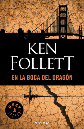En la boca del dragon / The Hammer of Eden by Ken Follett