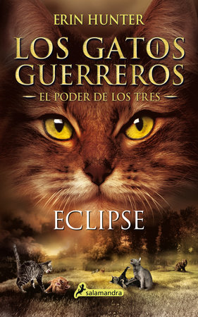 Gatos Guerreros Warriors