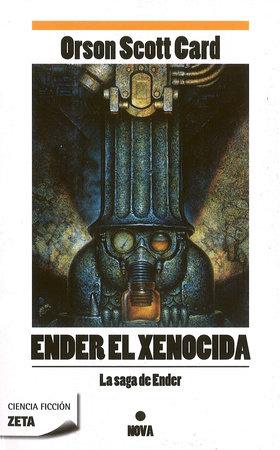 Ender el xenocida/ Xenocide