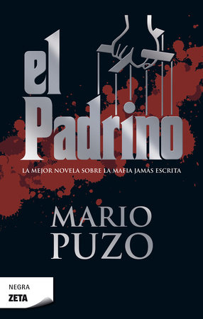 El padrino / The Godfather by Mario Puzo