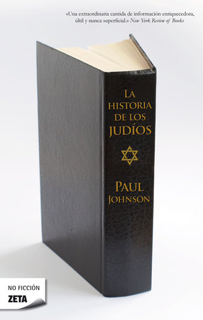 Historia de los judios / A History of the Jews