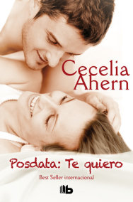 Posdata Te quiero / PS, I Love You