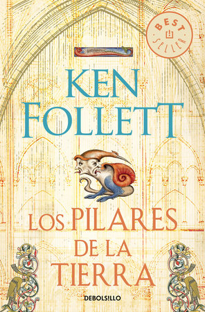 Los pilares de la tierra / The Pillars of the Earth by Ken Follett