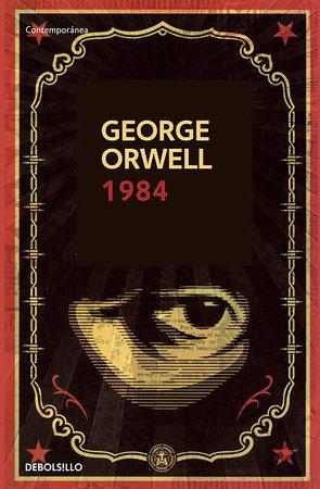 1984 (Spanish Edition) by George Orwell