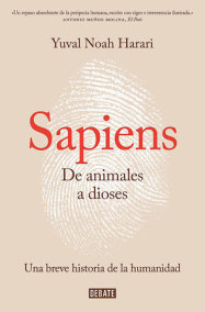 Sapiens. De animales a dioses / Sapiens: A Brief History of Humankind