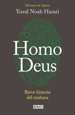 Homo Deus / Homo Deus: A Brief History of Tomorrow