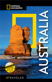 National Geographic Traveler: Australia, 6th Edition