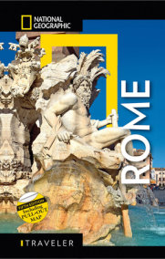 National Geographic Traveler Rome 5th Edition