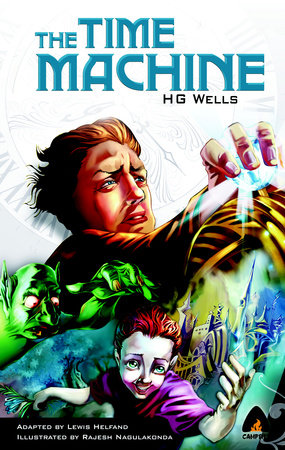 The time machine by hg wells penguinrandomhouse the time machine by hg wells fandeluxe Epub