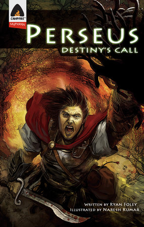Perseus: Destiny's Call by Ryan Foley