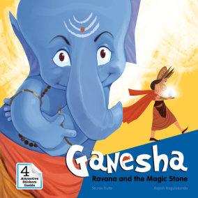 Ganesha: Ravana and the Magic Stone