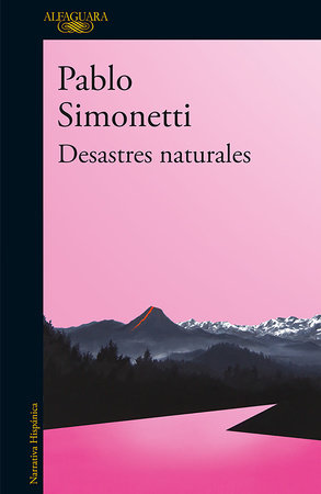 Desastres naturales / Natural Disasters by Pablo Simonetti