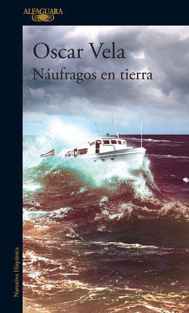 Náufragos en tierra / Shipwrecked on Dry Land