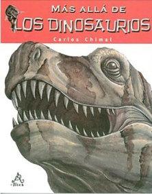 Mas allá de los dinosaurios