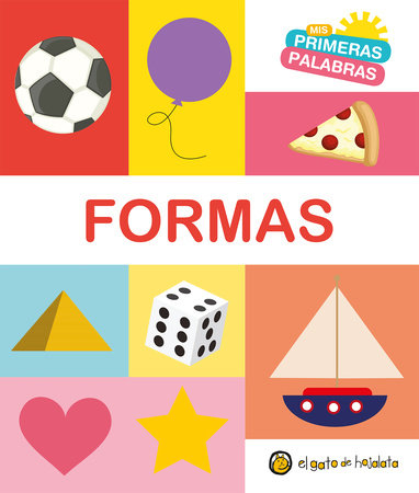 Formas / Shapes by Varios autores